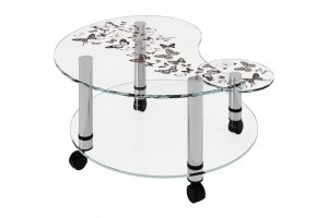 Стол журнальный Махаон - Мебельная фабрика «МСТ. Мебель»