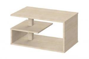 Стол журнальный на колесах KSM-1 - Мебельная фабрика «Эльба-Мебель»