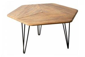 Стол журнальный Олдем - Мебельная фабрика «Мебелик»