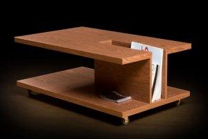 Стол журнальный Порто - Мебельная фабрика «Винтер-Мебель»