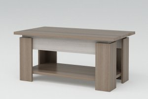 Стол журнальный прямоугольный - Мебельная фабрика «НКМ»