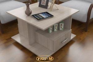 Стол журнальный с ящиками - Мебельная фабрика «Уют-М»