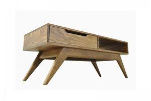 Стол журнальный с ящиками Inventall-02 - Мебельная фабрика «Antall»