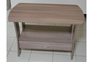 Стол журнальный с ящиком - Мебельная фабрика «Миссия»