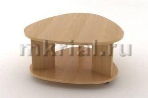 Стол журнальный Стж 01 - Мебельная фабрика «Риал»