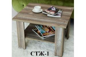 Стол журнальный СТЖ 1 - Мебельная фабрика «Мульто»