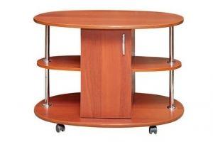 Стол журнальный СЖ 01 - Мебельная фабрика «Мебельная столица»