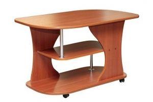 Стол журнальный СЖ 04 - Мебельная фабрика «Мебельная столица»