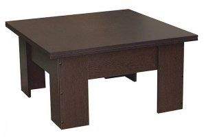 Стол журнальный СЖ 12 2 - Мебельная фабрика «Брянск-мебель»