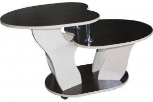 Стол журнальный СЖ-8 - Мебельная фабрика «Мебельный Арсенал»