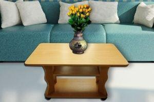 Стол журнальный Т-1 - Мебельная фабрика «Наша Мебель»