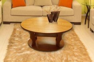Стол журнальный Т-2 - Мебельная фабрика «Наша Мебель»