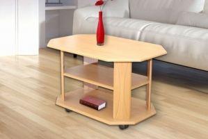 Стол журнальный Т-3 - Мебельная фабрика «Наша Мебель»