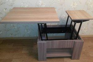Стол журнальный трансформер - Мебельная фабрика «Академия Мебели Яр Ко»