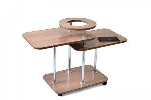 Стол журнальный универсальный Дана - Мебельная фабрика «MINGACHEV»