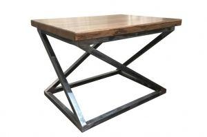 Стол журнальный в стиле Лофт - Мебельная фабрика «AFONIN GROUP»