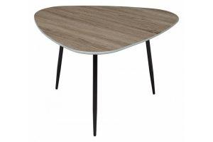 Стол журнальный WOOD 62S - Импортёр мебели «М-Сити»