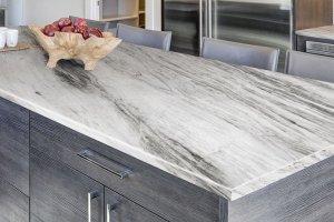 Столешница декоративный пластик Crystal-marble - Оптовый поставщик комплектующих «Slotex»