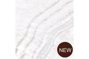Столешница декоративный пластик Slotex Premium 8054/R White onyx - Оптовый поставщик комплектующих «Slotex»