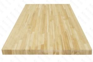 Столешница деревянная прямоугольная АE - Оптовый поставщик комплектующих «БРУС-ОК»