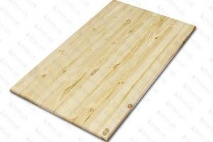 Столешница деревянная прямоугольные АВ - Оптовый поставщик комплектующих «БРУС-ОК»