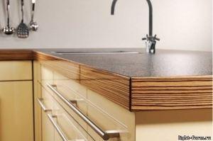Столешница для кухни 003 - Оптовый поставщик комплектующих «Лайтформ»