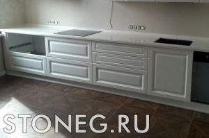 Столешница для кухни 004 - Оптовый поставщик комплектующих «ГЕРМЕС»