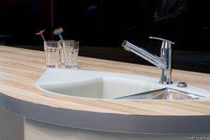 Столешница для кухни 005 - Оптовый поставщик комплектующих «Лайтформ»