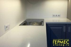Столешница для кухни 008 - Оптовый поставщик комплектующих «ГЕРМЕС»