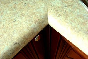 Столешница для кухни 009 - Оптовый поставщик комплектующих «Лайтформ»
