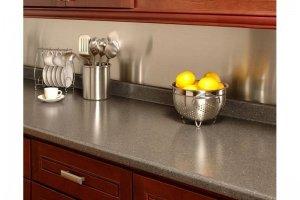 Столешница для кухни 011 - Оптовый поставщик комплектующих «Лайтформ»