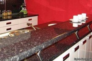 Столешница для кухни 012 - Оптовый поставщик комплектующих «Лайтформ»