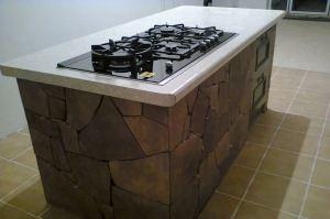 Столешница для кухни 014 - Оптовый поставщик комплектующих «Лайтформ»