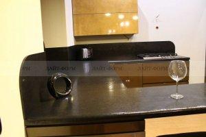 Столешница для кухни 015 - Оптовый поставщик комплектующих «Лайтформ»