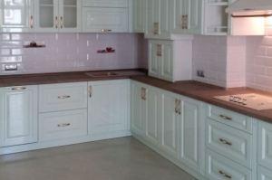 Столешница для кухни акрил 003 - Оптовый поставщик комплектующих «Каменный профиль»