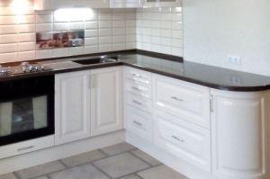 Столешница для кухни акрил 005 - Оптовый поставщик комплектующих «Каменный профиль»