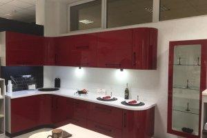 Столешница для кухни акрил 007 - Оптовый поставщик комплектующих «Каменный профиль»