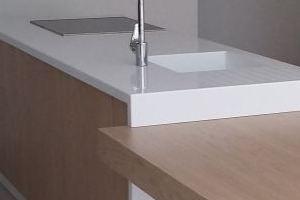 Столешница для кухни Corian Designer White - Оптовый поставщик комплектующих «GARANT»