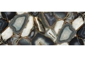 Столешница из кварца Caesarstone Concetto - 8311 Gray Agate - Оптовый поставщик комплектующих «Глав Акрил»
