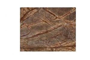 Столешница из мрамора Bidasar-brown-forest-brown M - Оптовый поставщик комплектующих «Гефест»