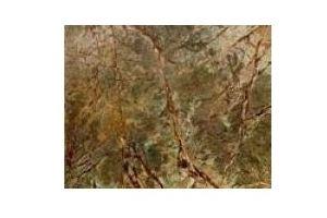 Столешница из мрамора Rain forest green - Оптовый поставщик комплектующих «Гефест»