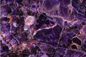 Столешница кварцевый камень Аметист - Оптовый поставщик комплектующих «Кварц Стоун»