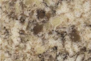 Столешница кварцевый камень Giallo Nova - Оптовый поставщик комплектующих «Кварц Стоун»