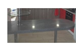 Столешница на кухню - Оптовый поставщик комплектующих «GranDMari71»
