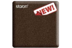 Столешница Samsung Staron 06 metallice s558 (satingold) new - Оптовый поставщик комплектующих «Глав Акрил»