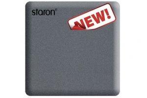 Столешница Samsung Staron 06 metallice s581 (sleeksil) new - Оптовый поставщик комплектующих «Глав Акрил»