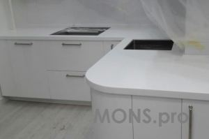 Столешница TriStone Romantic - Оптовый поставщик комплектующих «MONS»