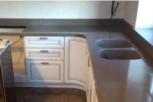 Столешница для кухни из жидкого камня Granilux №116 - Оптовый поставщик комплектующих «ВипКамень»