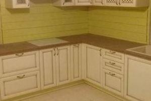 Столешницы для кухни из жидкого камня Granilux №123 - Оптовый поставщик комплектующих «ВипКамень»