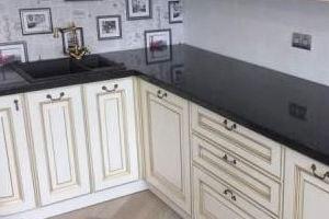 Столешница для кухни из жидкого камня Granilux №168 - Оптовый поставщик комплектующих «ВипКамень»